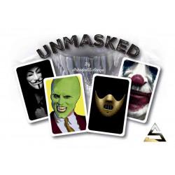 Venom Unmasked
