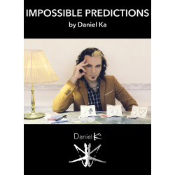 IMPOSSIBLE PREDICTIONS BY...